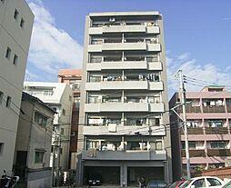 プレイス六本松[4階]の外観