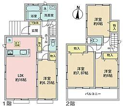 瀬戸口駅 2,680万円