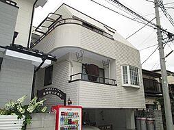 武蔵屋四番館[2階]の外観