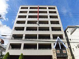 サイドヒルII[8階]の外観