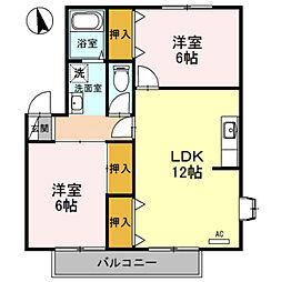 尾上の松駅 5.1万円