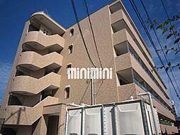 ピュアベルデ医大南[2階]の外観