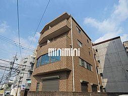 Nomura b.l.d[2階]の外観