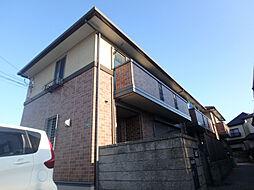 [テラスハウス] 兵庫県西宮市段上町2丁目 の賃貸【/】の外観
