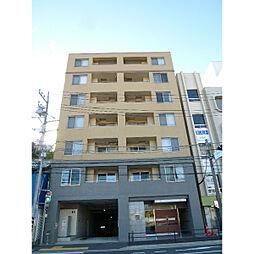 ヒルクレスト横濱戸塚[1103号室]の外観