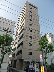 サンテミリオン本所吾妻橋駅前[8階]の外観