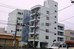 アーバンコート新琴似[3階]の外観