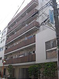 モデコ武蔵小山[5階]の外観