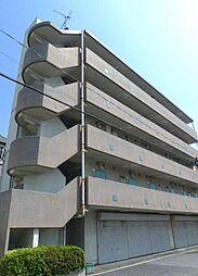 セジュールドミワ参番館[3階]の外観