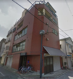 ローズハウス[3階]の外観