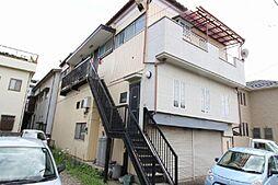 市ノ川アパート[201号室]の外観