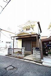 [一戸建] 大阪府泉佐野市羽倉崎上町3丁目 の賃貸【/】の外観