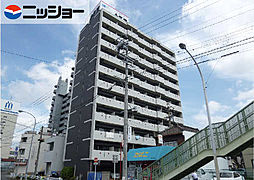T's Dream名駅[10階]の外観