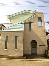 B・S HOUSE[102号室]の外観