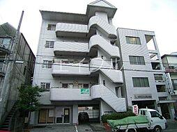森山ビル[3階]の外観