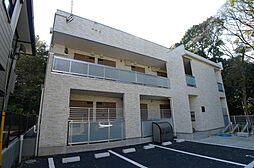 リブリ・エスポワール ケー[2階]の外観