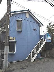 TKハウス[2階]の外観