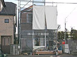 一戸建て(所沢駅から徒歩12分、92.53m²、3,790万円)