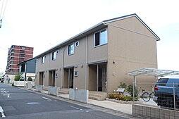 JR吉備線 備前三門駅 徒歩11分の賃貸アパート