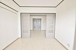ロイヤルグランデ[1406号室]の外観