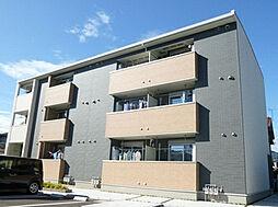 セレノ・プリートMK[1階]の外観