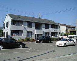 アドザックス吉田B棟[105号室]の外観