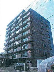 宮城県仙台市太白区柳生6丁目の賃貸マンションの外観
