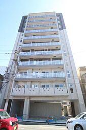 Studie TOBIHATA[9階]の外観