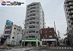 MK 平安[10階]の外観