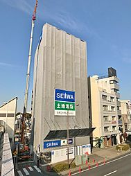 プラス横浜反町[702号室]の外観