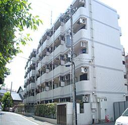 エスポワール柿生[4階]の外観