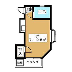 市川駅 5.5万円