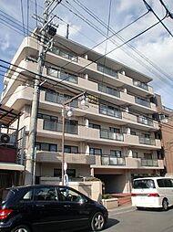 竹鼻ハイツ[3階]の外観