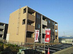 愛知県一宮市多加木5丁目の賃貸アパートの外観