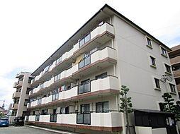 シティーパル南茨木[2階]の外観