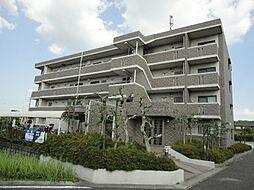 愛知県名古屋市守山区笹ヶ根2丁目の賃貸マンションの外観