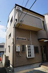 ラ・グラース吹屋町[1階]の外観