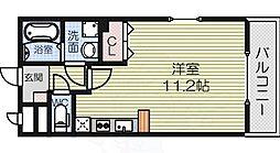 深井駅 5.3万円