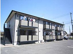 カサベルデM[2階]の外観