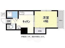 武蔵境駅 4.2万円