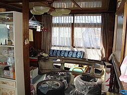 JR函館本線 朝里駅 朝里中学校前下車 徒歩10分 4LDKの居間