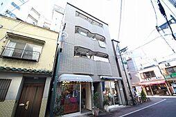 ジュノー小阪[3階]の外観