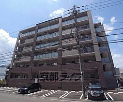 京都府京都市南区吉祥院這登西町の賃貸マンションの外観