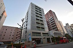 桜ヒルズ[9階]の外観