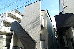 River Side Village[1階]の外観