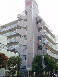 ヒストリカル堺[3階]の外観
