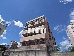 シャルマン[4階]の外観