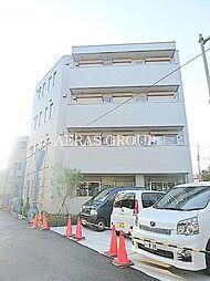 都営新宿線 船堀駅 徒歩25分の賃貸マンション