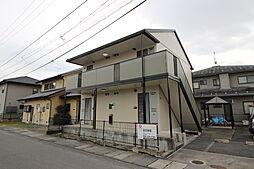 パインブリッジ稲里(稲里町中央)C棟[202号室号室]の外観