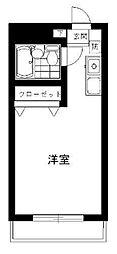 埼玉県さいたま市見沼区大字東門前の賃貸マンションの間取り
